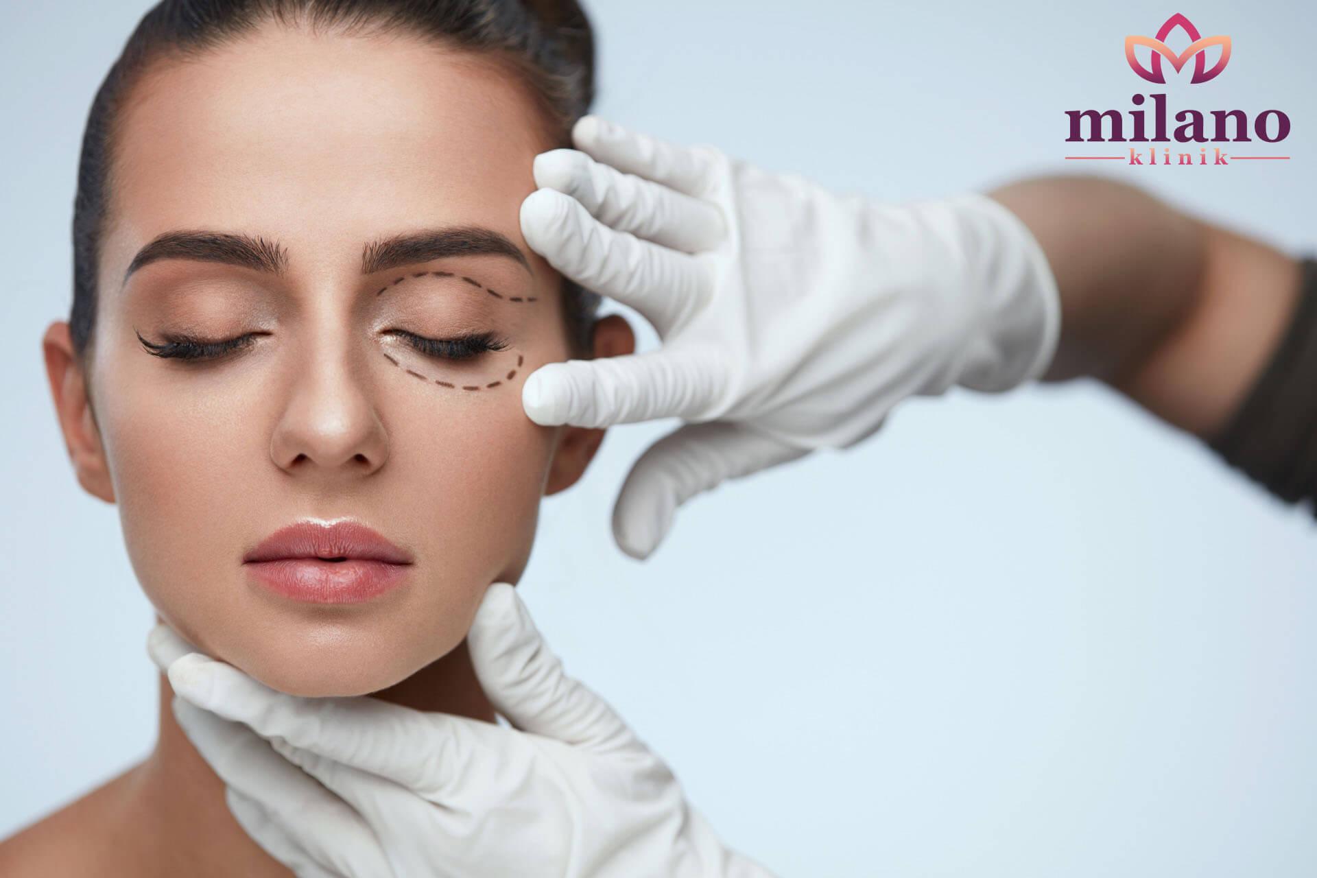 Eyelid Aesthetics in Turkey