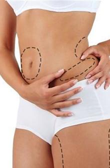 Vaser Hi - Def Liposuction